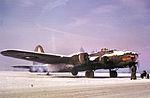 RAF Bassingbourn - 379th Bombardment Group - B-17 42-30298.jpg