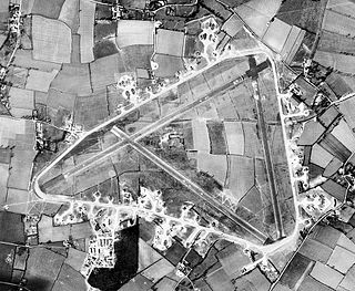 RAF Great Ashfield