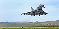 RAF Typhoon Aircraft Takes off for Operations over Libya MOD 45152566.jpg