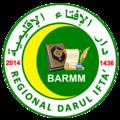 RDI-BARMM seal.png