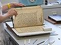 RDZ des Historischen Archivs der Stadt Köln - Gefriertrocknungsanlage und Archivgut-2278.jpg