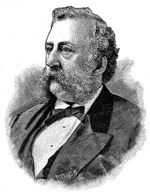 Charles C. Van Zandt - Image: RI Governor Charles Van Zandt