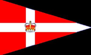 Royal St. George Yacht Club - Image: R St George YC Irl