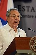 Raúl Castro: Alter & Geburtstag