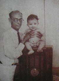 Resultado de imagen para Infancia de raúl Leoni