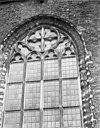raam van de lichtbeuk noord-zijde schip - amsterdam - 20012311 - rce