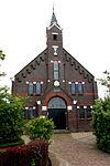 foto van Marthakerk, gereformeerde kerk