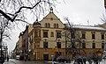 Raczynski tenement, 23 Pijarska str, Old Town, Krakow, Poland.jpg