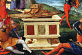 Raffaello, resurrezione di cristo, 1499-1502, 10.JPG