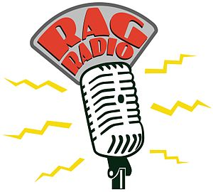 The Rag - Image: Rag radio 2