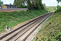 Railway line to London - geograph.org.uk - 1290986.jpg