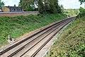 Railway line to London - geograph.org.uk - 1290986.jpg