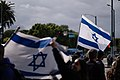 Rally in support of Israel on May 16th, 2021 in Los Angeles 12.jpg