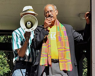 William G. Sinkford - Image: Rally to remember Rev. Bill Sinkford (9290084494)