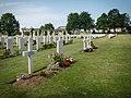 Ranville War Cemetery -10.JPG