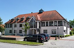Rathaus Ergolding