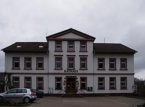 Eschershausen - Town hall