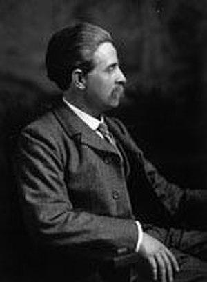 Raymond Unwin - Raymond Unwin, c. 1900
