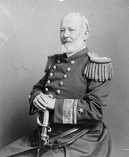Bancroft Gherardi U.S. Navy rear admiral