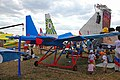 Red Bull Flugtag 2011 Moscow - participating machines 02.jpg