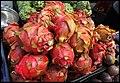 Red Dragon Fruit Brisbane Wednesday Markets-1 (17912393935).jpg