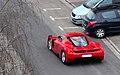 Red Ferrari Enzo in Nancy 2013.jpg