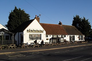 Red Lion Inn, Shoreham-by-Sea Adur, West Sussex, BN43