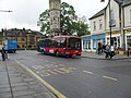 Reds bus in Fisherton Street - geograph.org.uk - 1905011.jpg