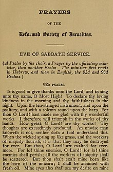 Jewish prayer - WikiVisually