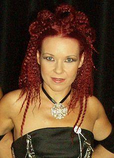 Regina (singer) Slovenian singer