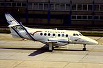 Regional Jetstream 31 F-GMVL at FRA (15514293543).jpg