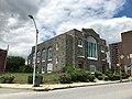 Rehoboth Church of God in Christ Jesus Apostolic, 700 Poplar Grove Street, Baltimore, MD 21216 (35774765270).jpg