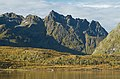 Reinsletttindan over Raftsundet, Nordland, Norway, 2015 September.jpg