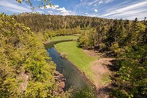 Rak Škocjan - Rak Creek