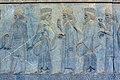 Reliefs in Persepolis نگاره های تخت جمشید 20.jpg