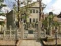 Remains of Priest Nichiren's Street Preaching.JPG