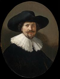 Rembrandt Portrait of a Man in a Broad-brimmed Hat.jpg
