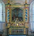 Retable, tableau - Chapelle des Pénitents de Beaulieu-sur-Dordogne-2225.jpg