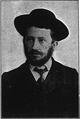 Reuven Fahn Galicia (Poland) 1908.png