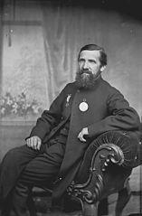 Revd Ellis Roberts (Elis Wyn o Wyrfai, 1827-95)