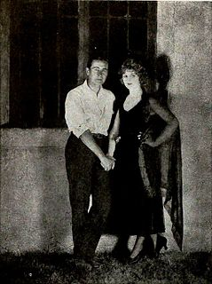 <i>Where the Pavement Ends</i> 1923 film by Rex Ingram