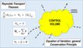 Reynolds Transport Theorem - Equation of Variation.png