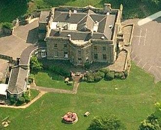 Royal High School, Bath - New junior school Cranwell House
