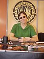 Richard Hatch - Toulouse Game Show - 28 novembre 2010 - P1580038.jpg