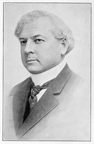 British Columbia general election, 1903 - Image: Richard Mc Bride