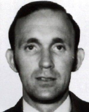 Richard McCoy Jr. - Image: Richard Mc Coy, Jr
