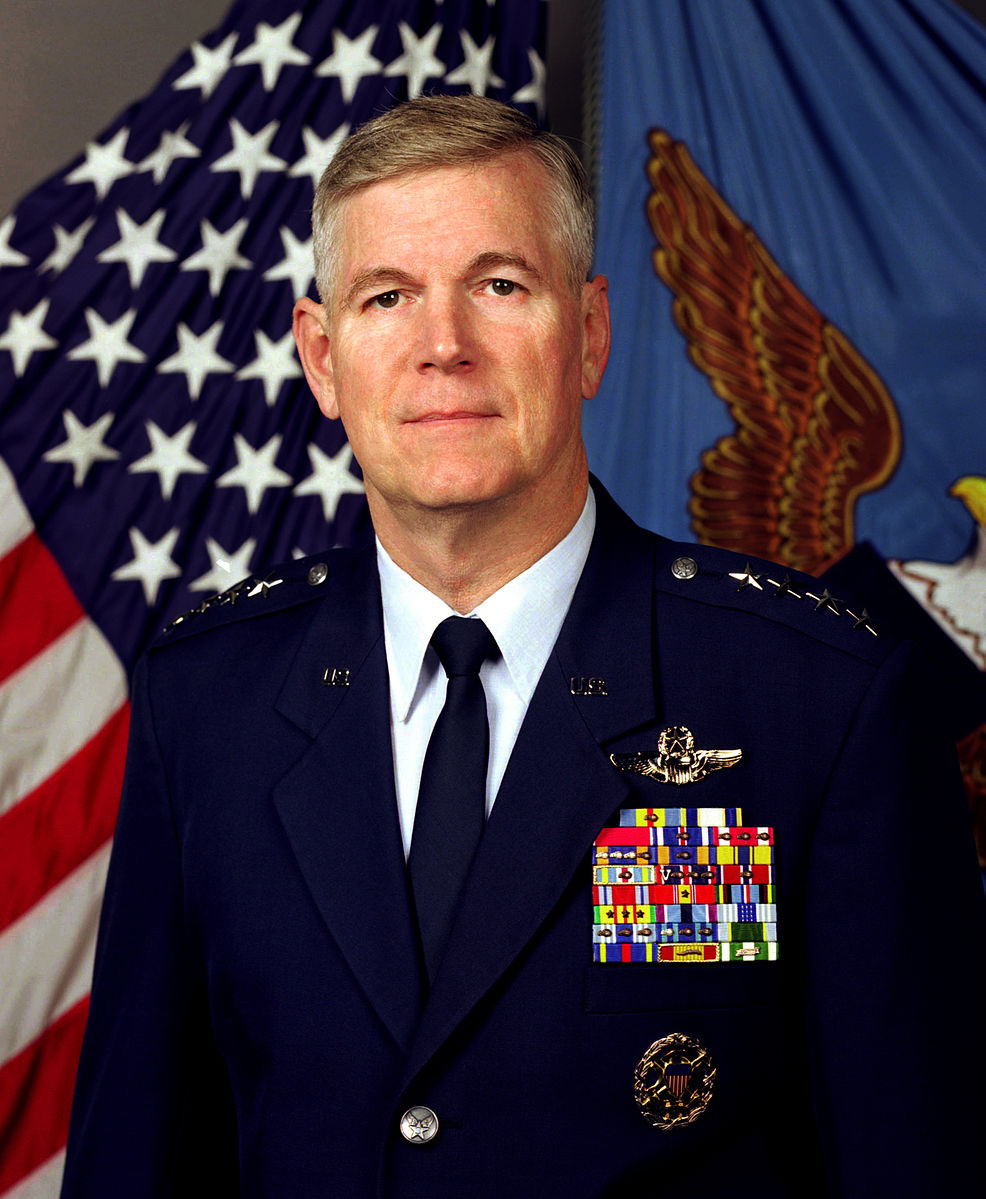 an analysis of the ground operations and the role of air force general richard b myers on the fight  Phase 0 operations support 6 of the 12 joint force prioritized missions in the 2015 national military strategy yet us resources and efforts remain fixed on one or two mission sets related to direct armed conflict.