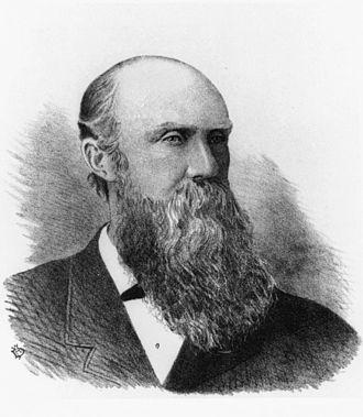 Richard Gailey - Richard Gailey (1834-1924)