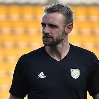 Richie Dorman English-born Welsh footballer