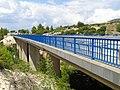 Rijeka Bijela - most kod Karina.2.jpg